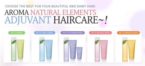 Solutions for your Hair!