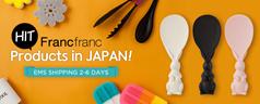Direct from Japan_Franc franc